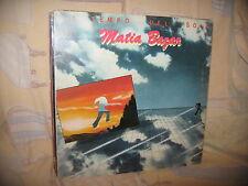 MATIA BAZAR-LP-IL TEMPO DEL SOLE-1980
