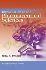 Introduction to the Pharmaceutical Sciences-ExLibrary