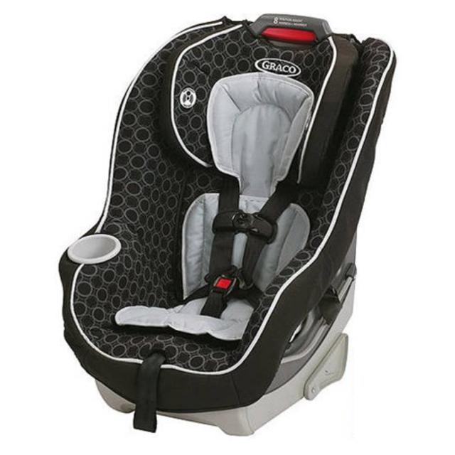 Graco Contender 65 Convertible Car Seat, Graco 65 Convertible Car Seat