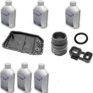 Bmw 745li 2002 05 Auto Transmission Service Filter Kit 6