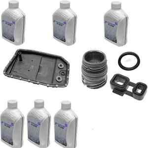 Bmw 745li 2002 05 Auto Transmission Service Filter Kit 6