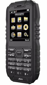Image Is Loading Plum Ram 4 Rugged Phone Unlocked Gsm Ip68