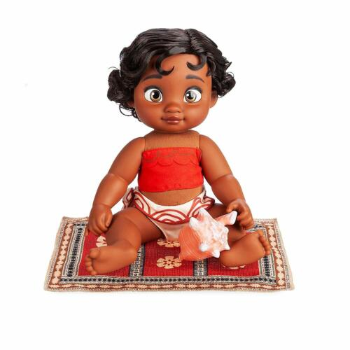 Disney Store Mowgli Aurora Baby Poupée Disney Animators collection