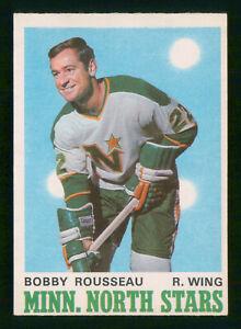 BOBBY-ROUSSEAU-1970-71-O-PEE-CHEE-70-71-NO-170-EX-39891