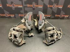 2018 Ford Mustang Gt Oem Brembo Front Brakes Rear Brake Calipers