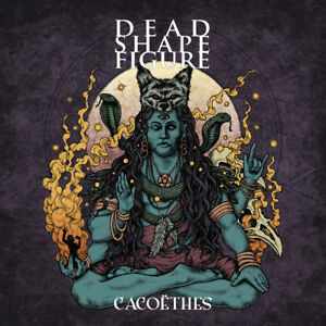 Dead-Shape-Figure-Cacoethes-CD-116819