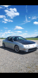 1997 Acura Integra gsr