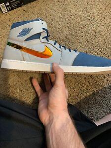 Me S Nike Air Jordan 1 Retro High NOUV