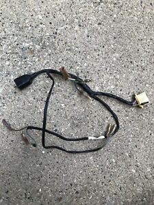 Honda    Z50       K2    Mini Trail OEM    Wiring    Harness  Z50A    Wire    Loom 32100045671   eBay