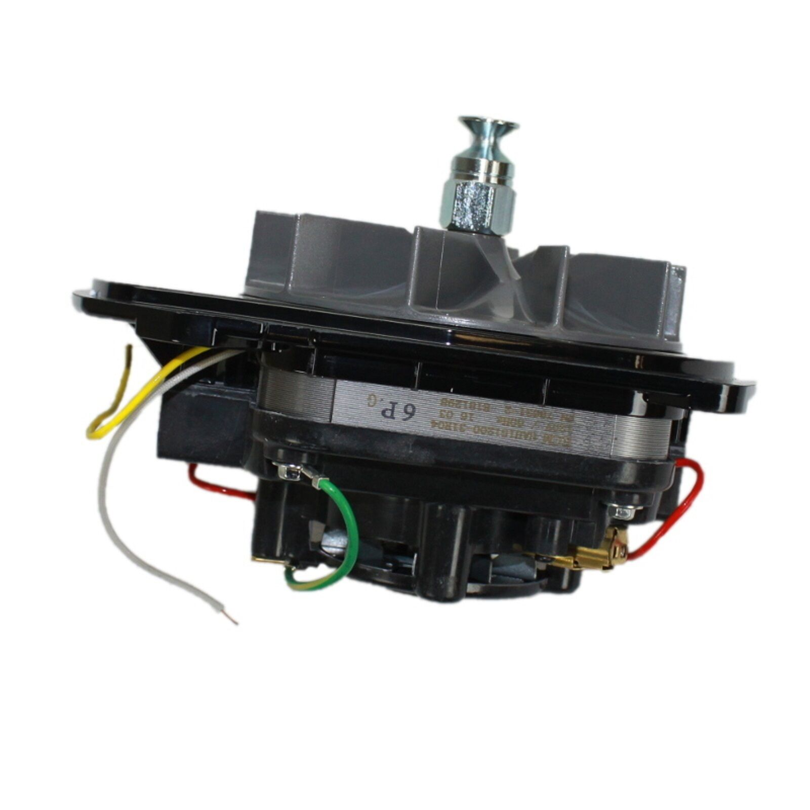 Sanitaire Commercial Upright Motor Assembly With Fan Part