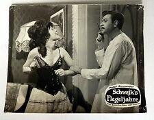 PETER ALEXANDER * SCHWEJK`S FLEGELJAHRE - AUSHANGFOTO #K - EA Hochglanz 1964
