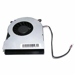 Nouveau-DFS601605HB0T-F82Q-1320-007G0H2-pour-HP-TouchSmart-600-PC-CPU-Ventilateur-De-Refroidissement