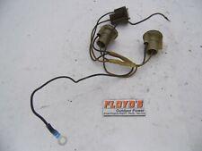 John Deere Headlight Wiring 210 212 214 216 300 314 317 400 AM35171 Tested  Works for sale online   eBayeBay