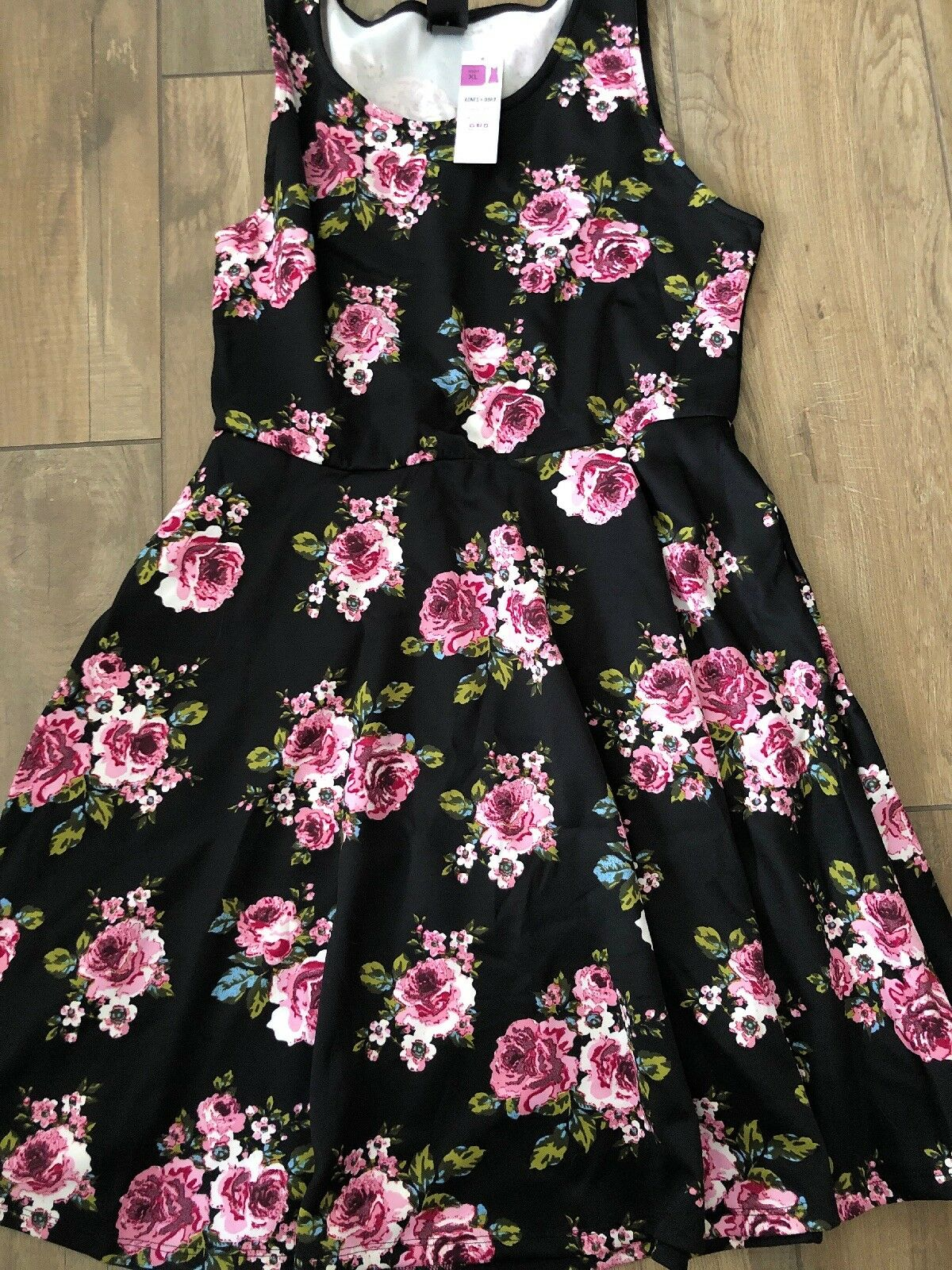 Brand New Agnes And dora - Fisher Dress XL Size