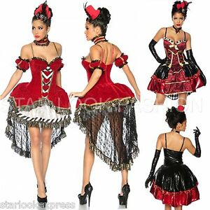 alice im wunderland kost m red queen herzk nigin karneval burlesque rote k nigin ebay. Black Bedroom Furniture Sets. Home Design Ideas