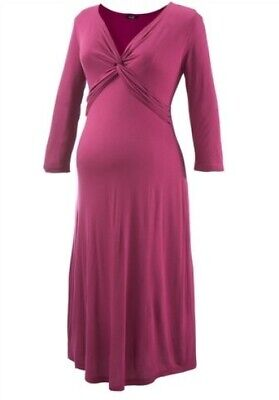 Helpful Neun Monate Umstandsmode Umstandskleid Sale Neu Schwangerschaftskleid Kleid Mild And Mellow Dresses Maternity