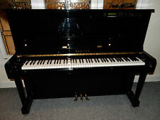 YAMAHA U1 SILENT UPRIGHT DISKLAVIER PIANO. 19 YEARS OLD. 0% FINANCE AVAILABLE