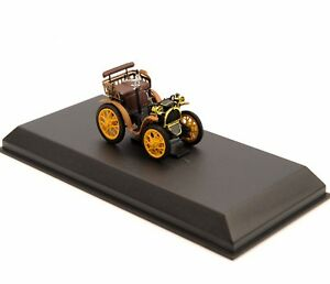 Diecast-1-43-NOREV-Renault-Type-A-Alloy-Car-Vehicle-Collection-Model-Toys-Gifts