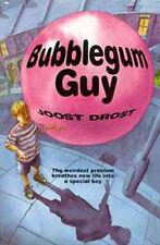 Bubblegum Guy by Drost, Joost