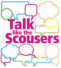 Talk Like Scousers by Peter Grant (Paperback, 2008)