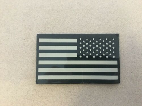 US Army IR US Flag