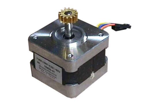 Minebea Matsushita,17PM-K321-G2V,T5922-01,1.8° 2 /& 4 phase hybrid,stepper motor