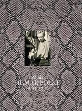 Alibis: Sigmar Polke, 1963-2010 by Lanka Tattersall, Mark Godfrey, Kathy Halbre…