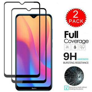 For-Xiaomi-Redmi-Note-8T-FULL-COVER-Tempered-Glass-Screen-Protector-2-PACK