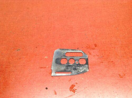 STIHL MS 270 CHAINSAW CHAIN GUARD PLATE