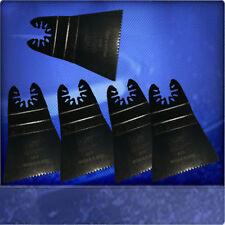 5 Sägeblätter 64mm Japan Sägeblatt Zubehör Aufsätze für Dremel Multi Max 6300