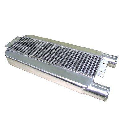 Bar & Plate Turbo Intercooler 23x11x3 For  ECLIPSE Supra DSM