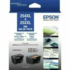 Epson (C13T254696) Ink Multicolor Cartridge