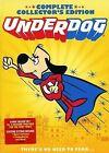 Underdog: Complete Collectors Edition (DVD, 2012, 9-Disc Set)