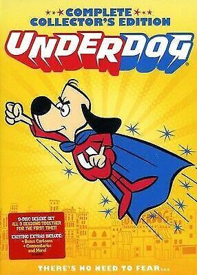 Underdog: The Complete Series