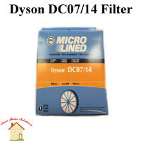 Dyson Dc07 & Dc14 Post Motor Hepa Filter - Replaces 901420-02