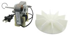 Bathroom Fan Motor Replacement Electric Exhaust Ventilation Bath Blower Vent Kit