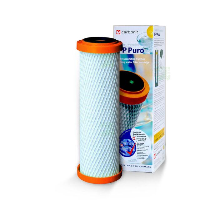 FR9455 FRX02 2 Filtre en céramique compatible pour Franke 02 FR9454