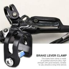 SRAM Hinged Disc Brake Lever Clamps MMX Stainless Bolt Black  Level TLM Ultimate