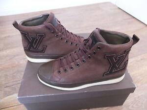 Louis Vuitton Fastball Sneaker schuhe shoes trainers scarpe