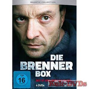 Die-Brenner-DVD-Box-Komm-suesser-Tod-Silentium-Knochenmann-Das-ewige-Leben