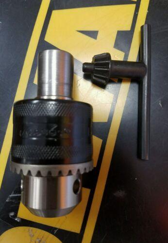 MAKITA CHUC05 MAGNETIC DRILL CHUCK CHUCK ADAPTOR C//W PROFESSIONAL 1//2 CHUCK