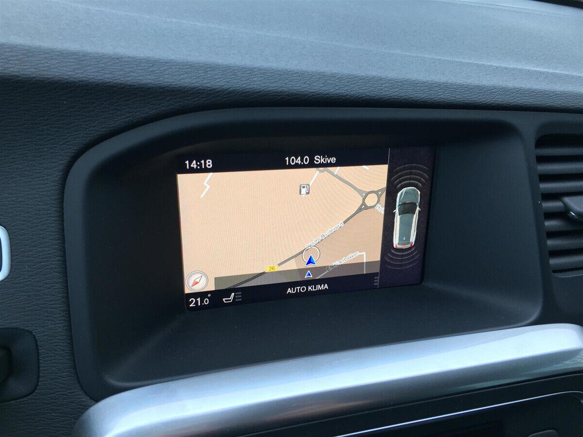 Volvo V60 2,0 D3 150 Kinetic aut. - billede 15