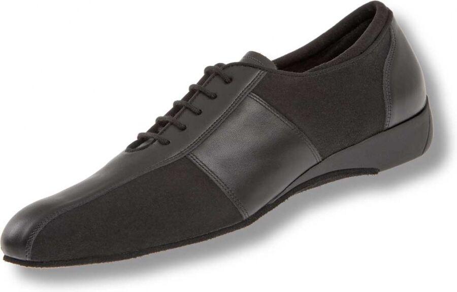 Tanzschuhe Herren DIAMANT Ballroom-Sneaker 143-225-380 Gr. 5 1/2 bis 11
