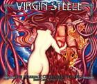 The Marriage Of Heaven And Hell/Re-Release von Virgin Steele (2014)
