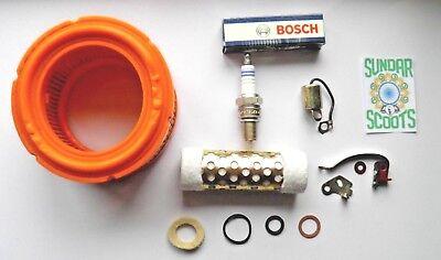 ROYAL ENFIELD BULLET 12v Unterbrecher POINT Montageplatte 350 500cc #141810