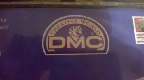 DMC 8 metre cotton cross stitch thread DMC 645 Very Dark Beaver Grey Quantity 1