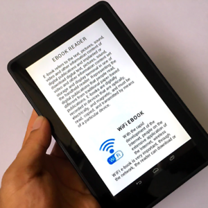 Details About 7 Inch 8gb Best Android Ereader Tablet 4000mha Smart Digital Ebook Reader