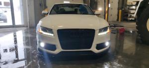 2010 Audi A5 S-line