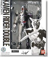 Used Bandai Kamen Rider W WFV04 Fang Joker PAINTED
