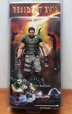 Resident Evil 5 Chris Redfield Figure Biohazard